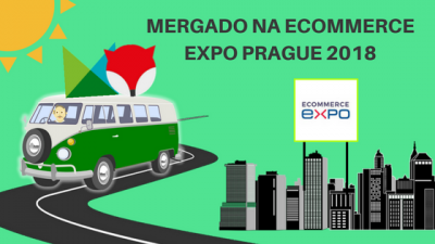 Mergado na Ecommerce Expo Prague 2018