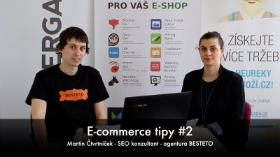 Video: Ecommerce tipy #2
