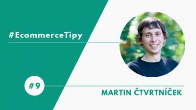 Ecommerce tipy #9 - E-shop a linkbuilding