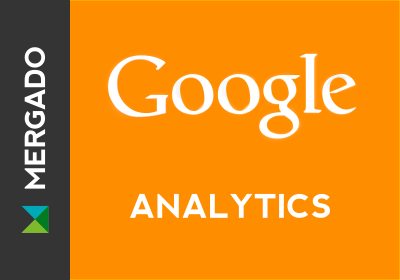 Gogle Analytics a Mergado