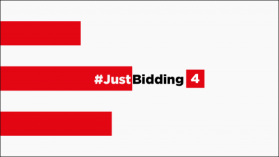 Video: Just Bidding #4 - Jak na reporty na Heurece