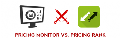 Pricing Monitor vs Pricing Rank