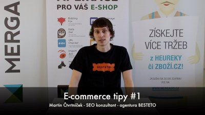 Video: Ecommerce tipy #1