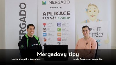 Video: Mergadovy tipy