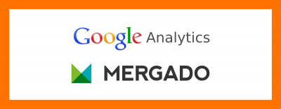 Google Analytics a Mergado