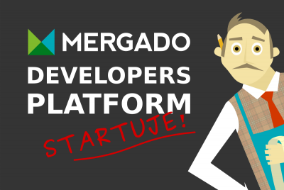 Mergado developers platform