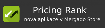 Pricing Rank logo