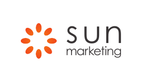 logo sun marketing