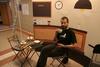 Michal v Mergado Café