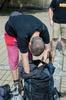 Michal a jeho bezedný batoh