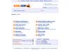 Hlavní stránka Hledecjeny.cz v červnu 2006