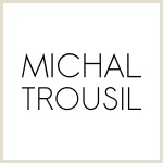 Marketér Michal Trousil